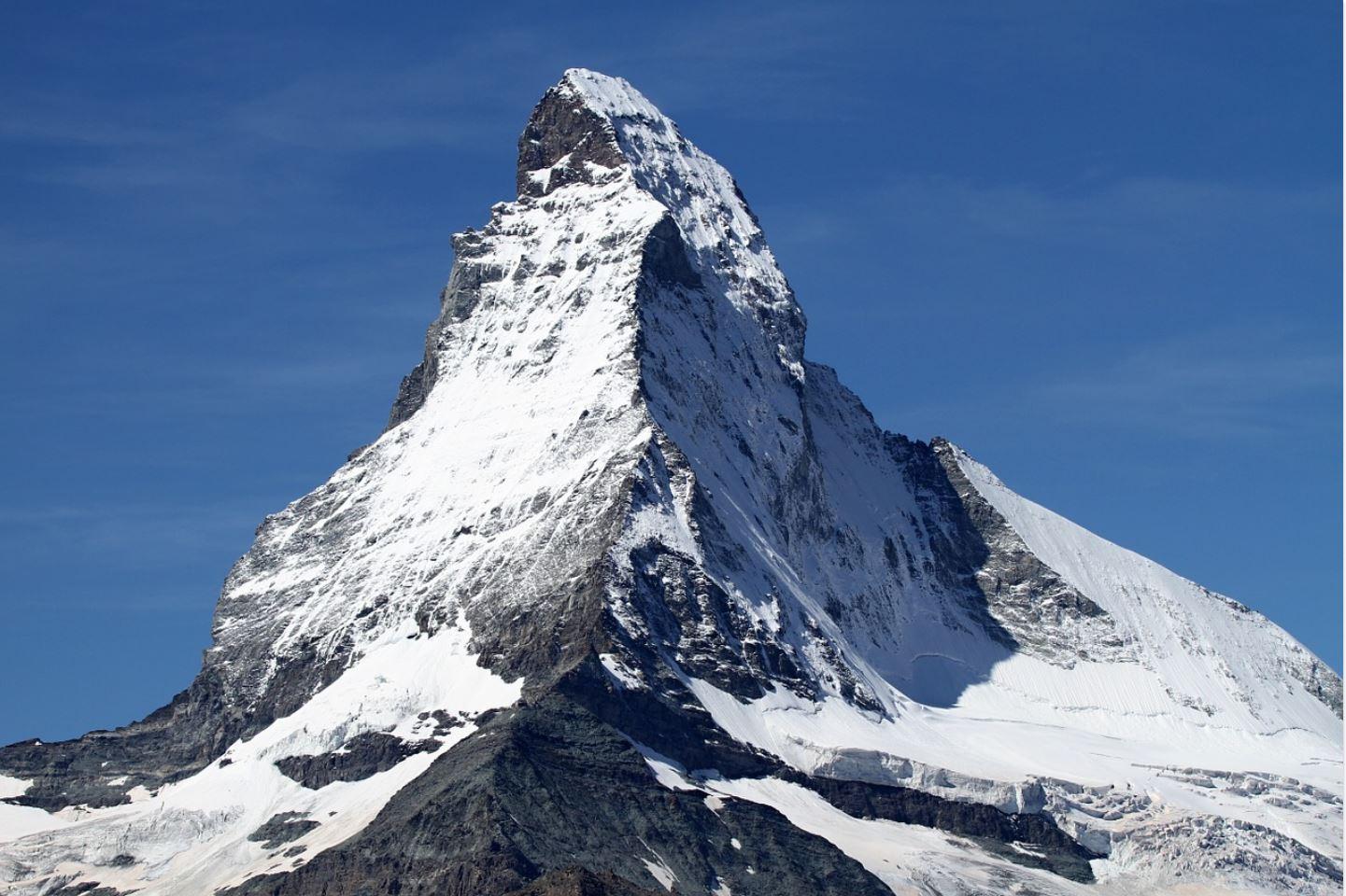 Der Berg im Logo des Rother Verlages ist unverkennbar