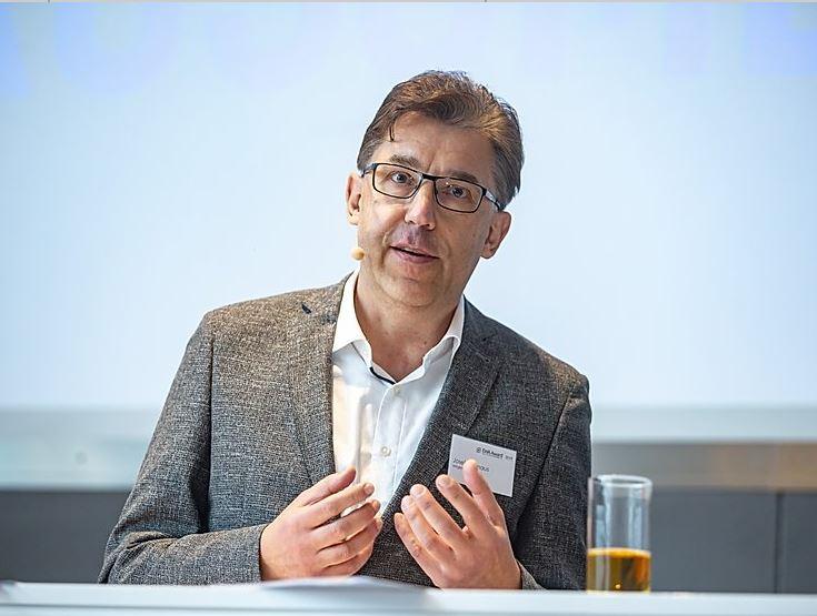 Josef Schmaus, Geschäftsführer OUTLINE online Medien GmbH, Online Marketing Agentur Augsburg